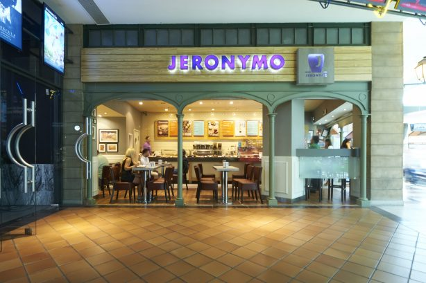 JERONYMO NORTE SHOPPING
